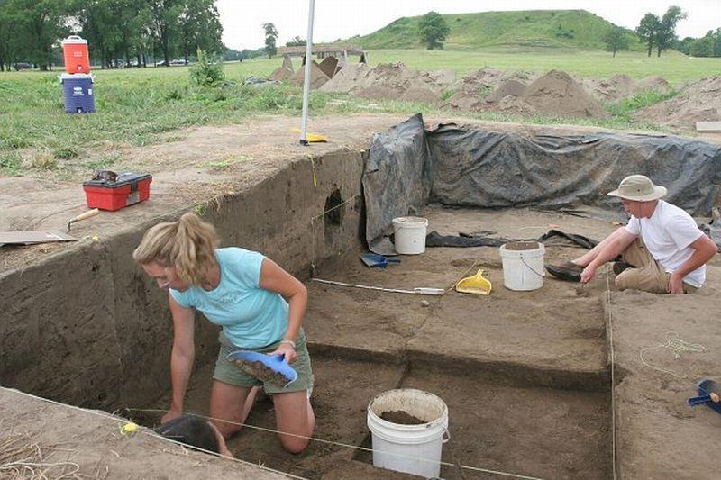 Una dintre cele mai vechi fosile, descoperită în Polonia. Are o vechime de 215 milioane de ani