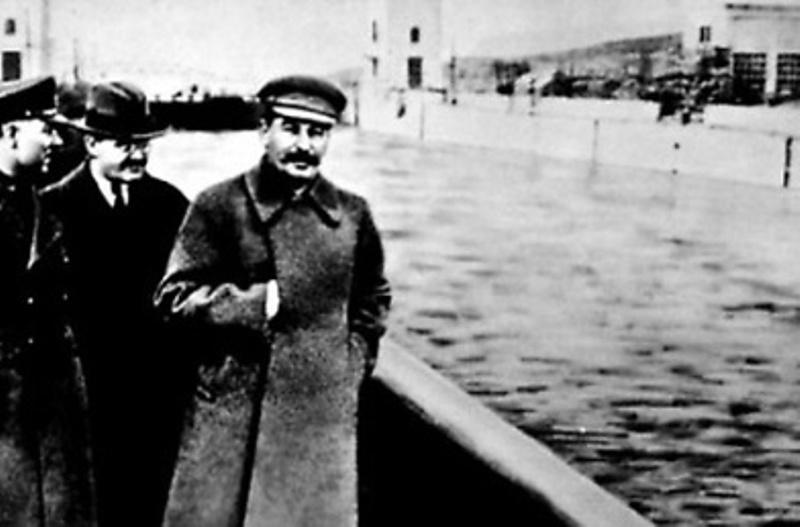 Dovada asasinatului: cum arăta această imagine înainte ca Stalin să ordone execuţia