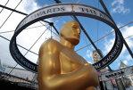 Meniul de la gala Oscar: pizza vegetariană, somon afumat şi ciocolată cu praf de aur