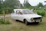O maşină românească - vedetă în filmele străine. În ce producţii 'joacă' Dacia. GALERIE FOTO