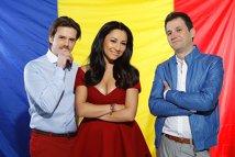 ROMÂNII AU TALENT. Record de audienţă înregistrat la prima emisiune din SEZONUL 3