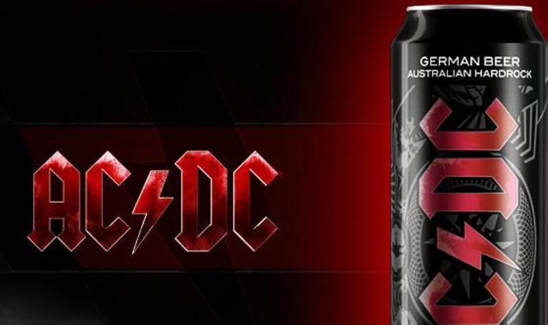 Trupa AC/DC şi-a lansat propriul brand de bere