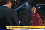 Reporterul specializat în farse care a întrerupt un moment la gala Grammy, pus oficial sub acuzare - VIDEO