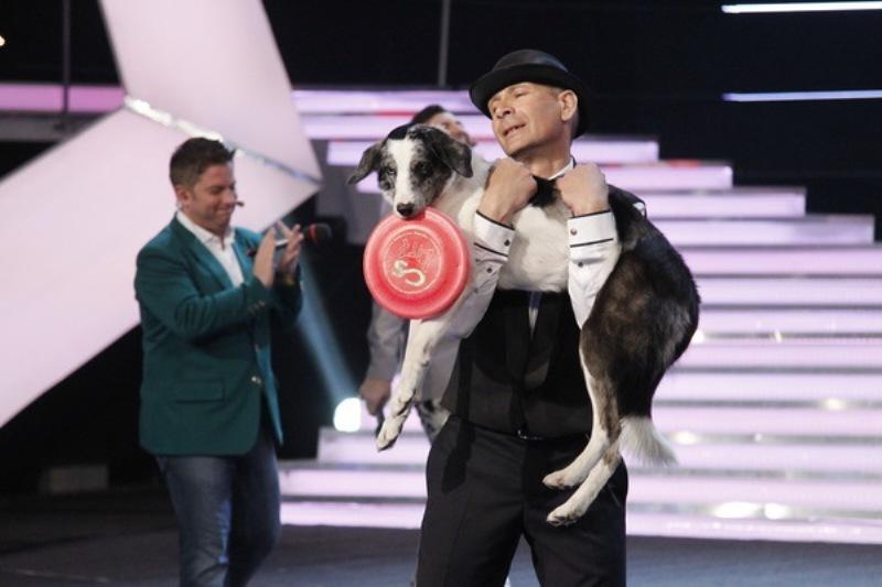 ROMÂNII AU TALENT, SEZONUL 3. BRUNO ICOBEŢ, CÂŞTIGĂTORUL premiului de 120.000 de euro