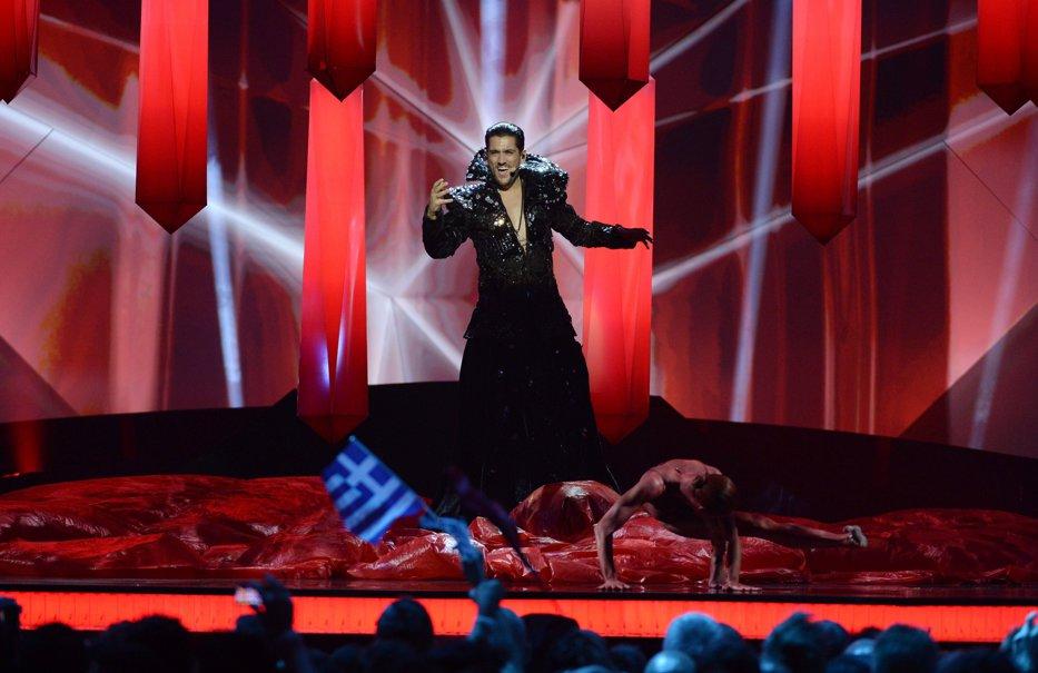 FINALA EUROVISION 2013. Şansele lui Cezar Ouatu în finală: ce ţări ne acordă puncte. LIVE