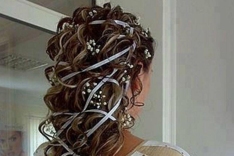 10 Coafuri De Nuntă Pe Care Nu Ar Trebui Să Le Poarte Nicio Mireasă