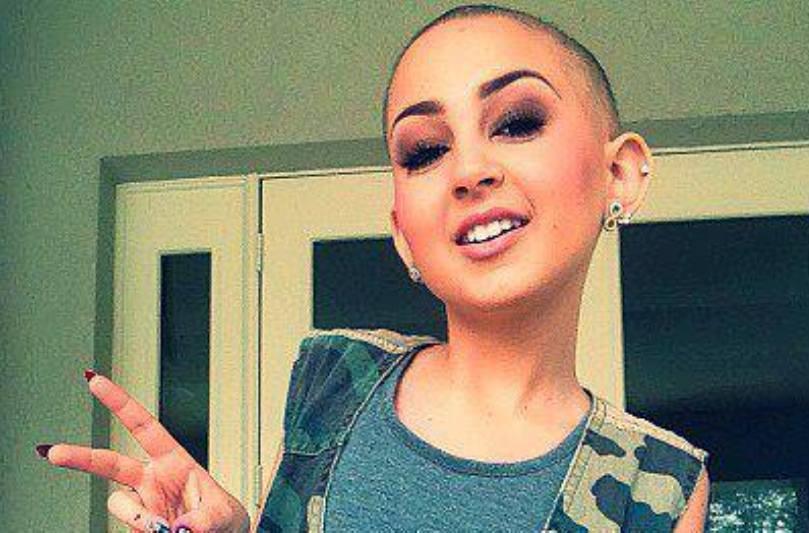 Video Adolescenta Considerată Specialist în Make Up A Murit De