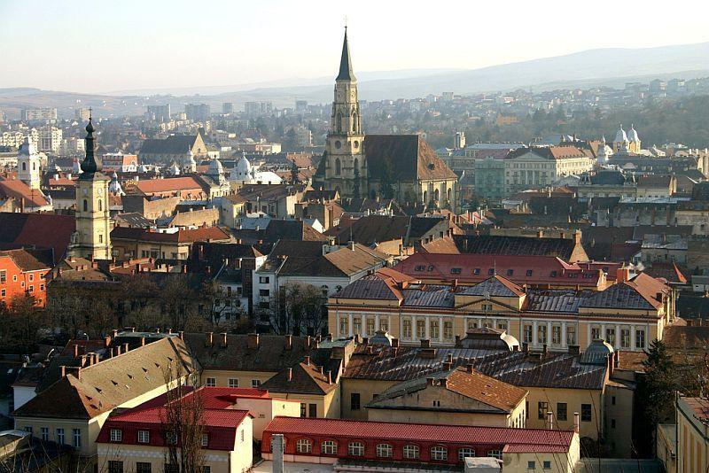Doi bloggeri din Cluj pleacă