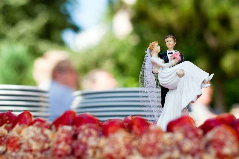 Galerie Foto Zece Idei Creative Pentru O Nuntă De Neuitat Numărul