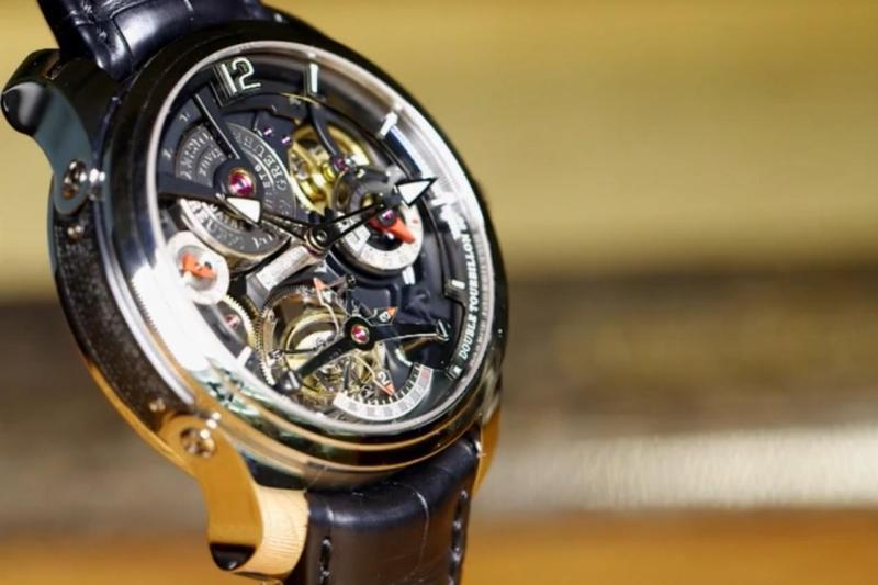 Motivul pentru care acest ceas costă 850.000 de dolari