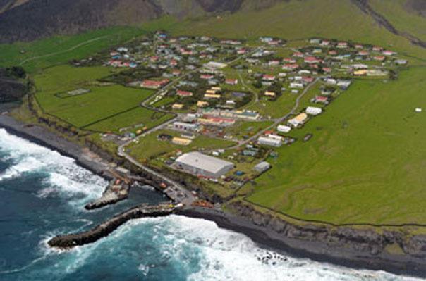 Image result for Insula Tristan da Cunha