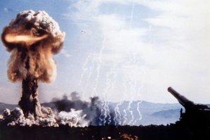 Unde se află armele nucleare ale lumii