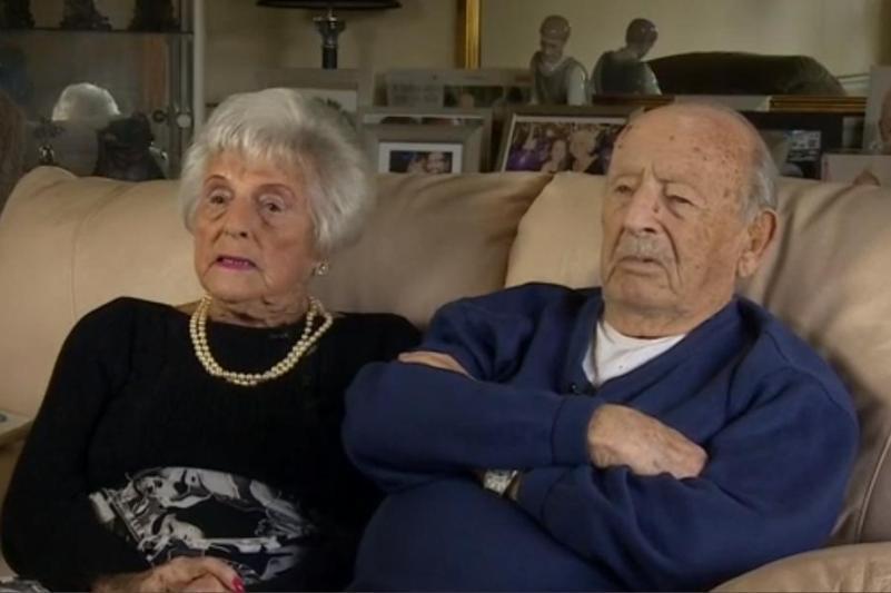 I-a atras atentia cu masina lui, dupa care i-a cerut m�na: Un cuplu casatorit de 80 de ani dezvaluie secretul iubirii vesnice