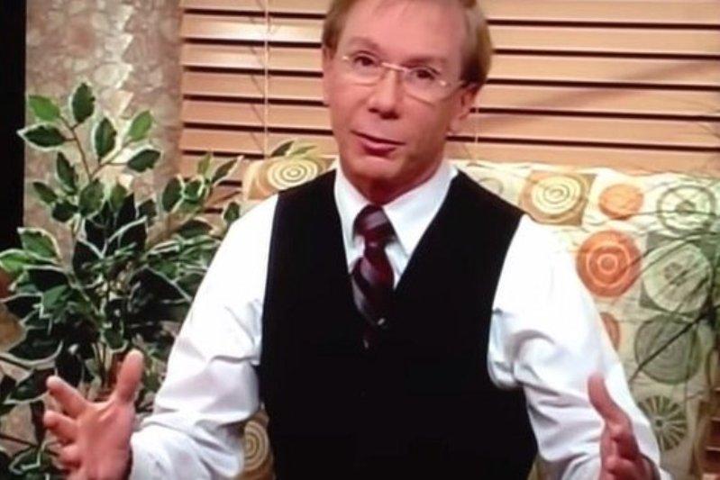 Un cunoscut prezentator TV, �mpuscat mortal de ginerele sau. Cei doi ar fi avut o relatie intima