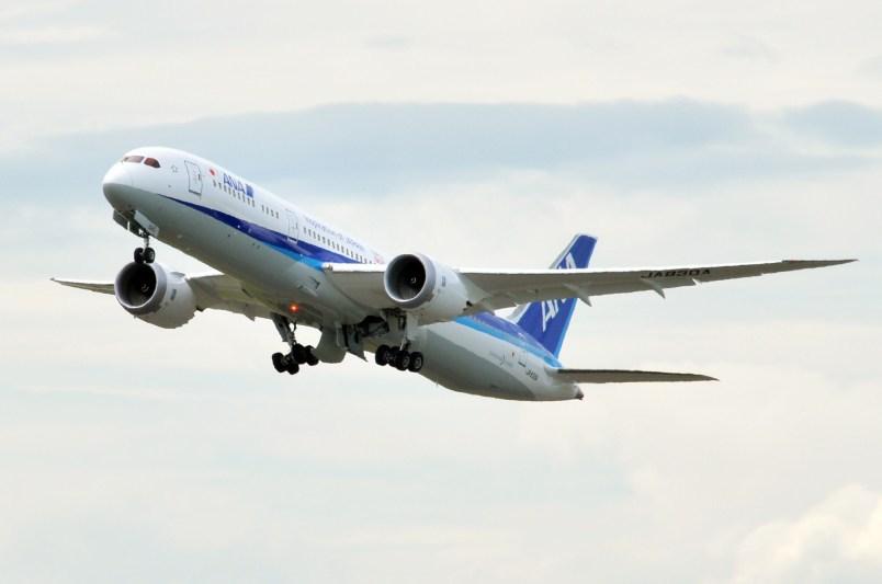 Japonia permite utilizarea de smartphone-uri �n avion. Care sunt conditiile