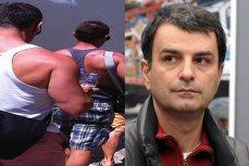 Scrisoare către gay. Lucian Mîndruţă reacţionează după materialul din Gândul despre cuplul de homosexuali care şi-a dus fetiţa la piscina unui hotel de lux din Bucureşti