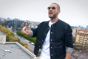 """Rashid lansează, în premieră pe GÂNDUL, piesa """"Lefter Popescu"""". Mesajul artistului pentru români, înainte de alegeri: """"Cine vrea o schimbare trebuie să facă ceva"""""""