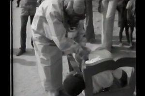 VIDEO DOCUMENT. Momentul în care o echipă de medici a descoperit primele cazuri de Ebola, în urmă cu patru decenii