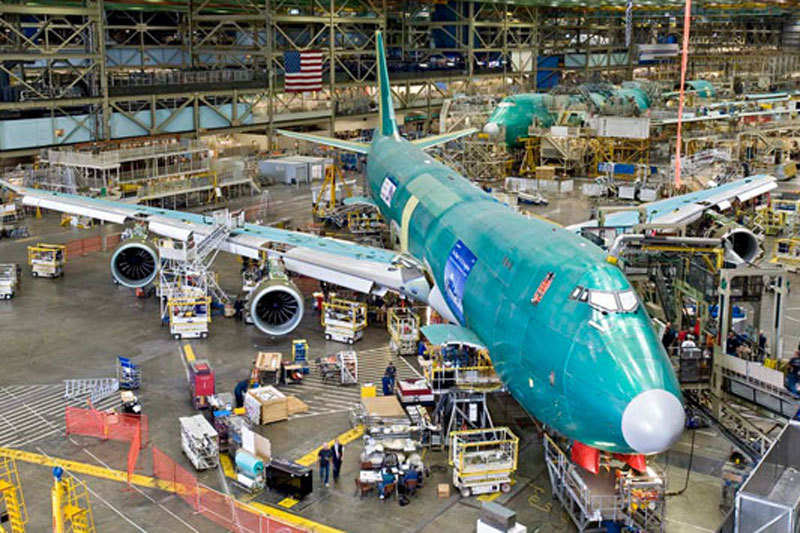 Cum a ''pierdut'' Boeing 14.000.000.000 de dolari �n detrimentul Airbus