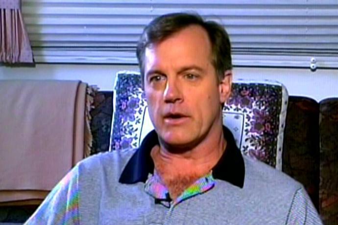 Interpretul pastorului din serialul