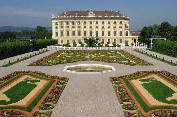 De la Viena la Caransebes - Europa - Forumurile silvexstudio.ro