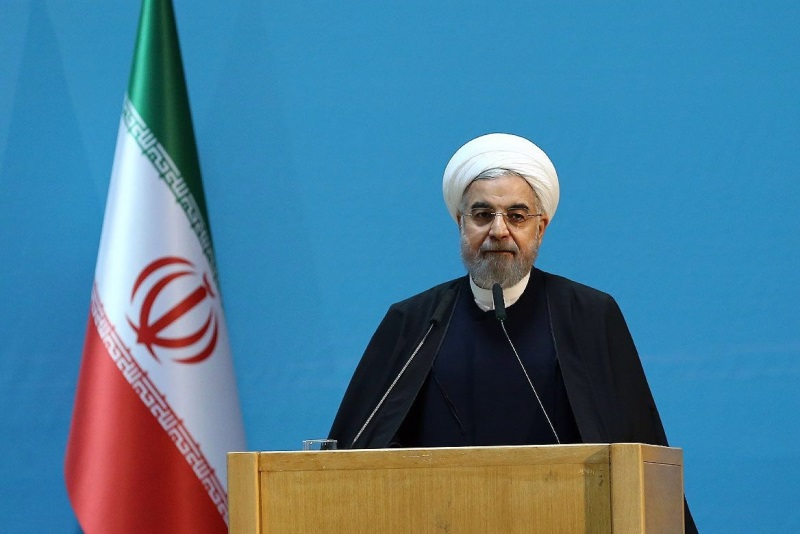 Cum a celebrat presedintele Iranului Ziua Nationala a Aerului Curat