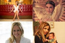 8 Martie, ziua femeii. Cum arăta mama la vârsta mea. Anca Dumitra, Andreea Raicu, Dana Rogoz şi Mihaela Bilic ne arată albumul de familie