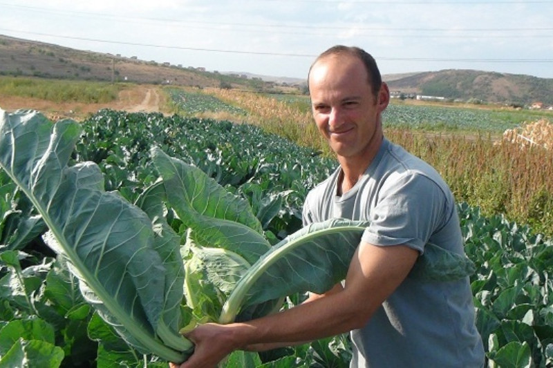 Cum a ajuns o cooperativă agricolă din Cluj să fie premiată de americani pentru antreprenoriat