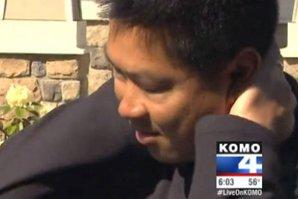 Un bărbat din SUA a fost rugat de sora lui să aibă grijă de un copilaş. Ce a urmat poate deveni scenariu de film