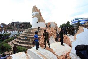 Cum se explică seismul din Nepal. Specialiştii în geologie se aşteptau la un cutremur atât de puternic