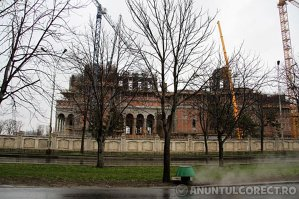Catedrala Mântuirii Neamului A FOST SCOASĂ LA VÂNZARE, iar preţul este URIAŞ. Anunţul făcut de Patriarhie