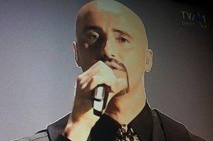Prima reacţie a solistului Voltaj, Călin Goia, după clasarea pe 15 la Eurovision: ''Ne pare rău...''