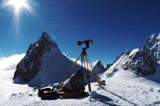 Cea mai mare fotografie panoramică realizată vreodată. A avut nevoie de 35 de ore pentru a o surprinde