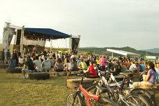 """Byron, Kumm şi Luna Amară cântă la festivalul de rock şi aventură """"Rocker's Challenge"""""""