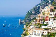 Top cinci destinaţii unde te poţi bucura de munte şi de mare în acelaşi timp - GALERIE FOTO