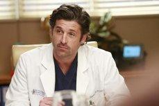 """Motivul pentru care Derek din """"Anatomia lui Grey"""" a fost """"ucis"""" de creatorii serialului. """"Oricât ar fi fost de greu soluţia era să moară"""""""