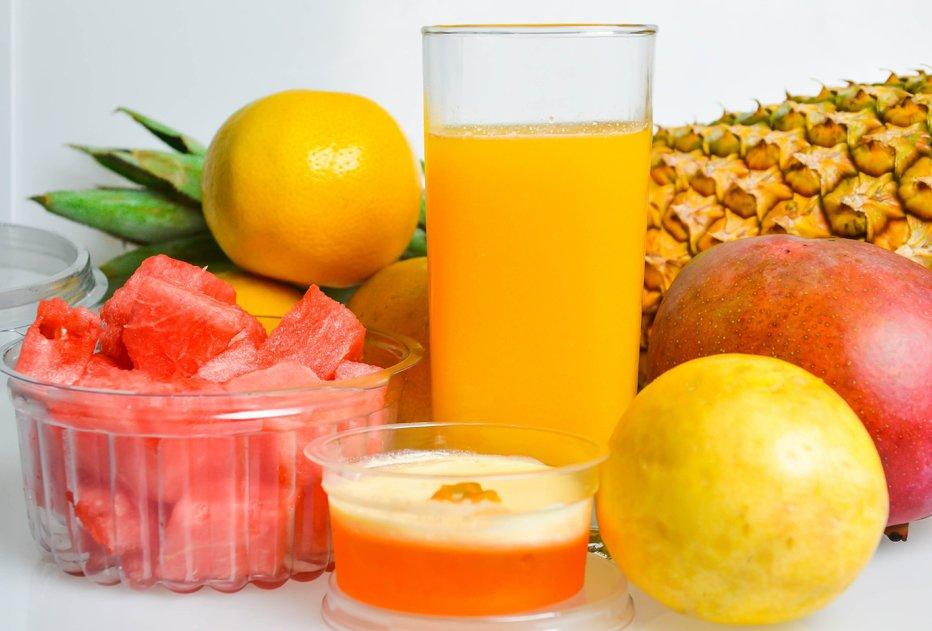 Sucul natural care este de cinci ori mai eficient decât orice sirop de tuse
