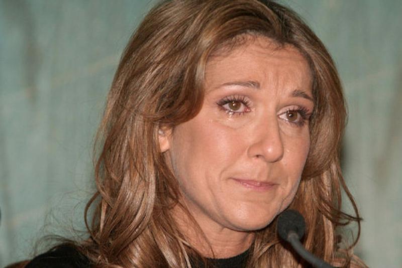Soţul lui Celine Dion a murit