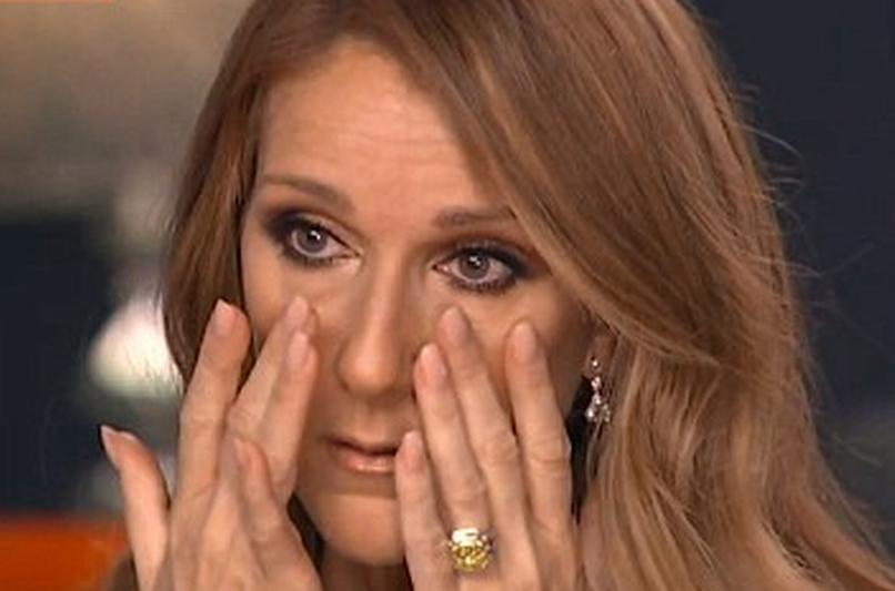 Celine Dion, TRAGEDIE fără sfârşit: cancerul face o nouă victimă în familia ei