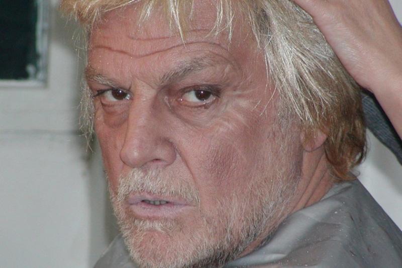 """Florin Piersic, ziua care nu am crezut că va veni vreodată: """"Îmi vine să mă împuşc, dar nu am gloanţe"""""""