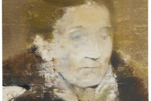 Un portret al Elenei Ceauşescu, realizat de Adrian Ghenie, a fost vândut cu 250.000 de euro
