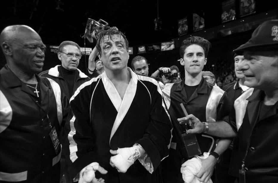 """Unul dintre cei mai cunoscuţi actori din lume, devenit celebru în """"Rocky"""", a murit"""