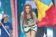 Ea va reprezenta Republica Moldova la Eurovision 2016. Ascultă piesa câştigătoare