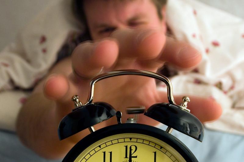 Cum să scapi de insomnie. 15 sfaturi pentru un somn odihnitor