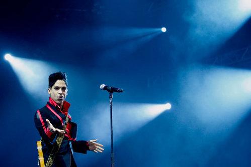 Ultimele zile din viaţa lui Prince. Ce a spus înainte să moară i-a pus pe mulţi pe gânduri
