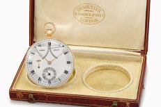 Un ceas de pe vremea lui Napoleon, vândut cu o sumă fabuloasă