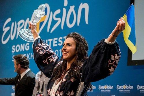 Scandal la Eurovision: de ce riscă Ucraina să piardă trofeul