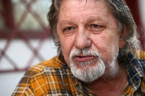 Actorul Sebastian Papaiani, în stare gravă