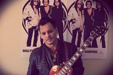 Johnny Depp, mesaj video pentru români