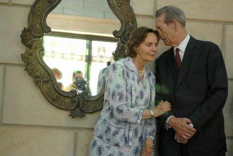 Regina Ana şi Regele Mihai, istoria unei căsătorii interzise de comunişti